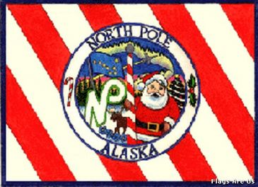 North Pole  (Alaska)